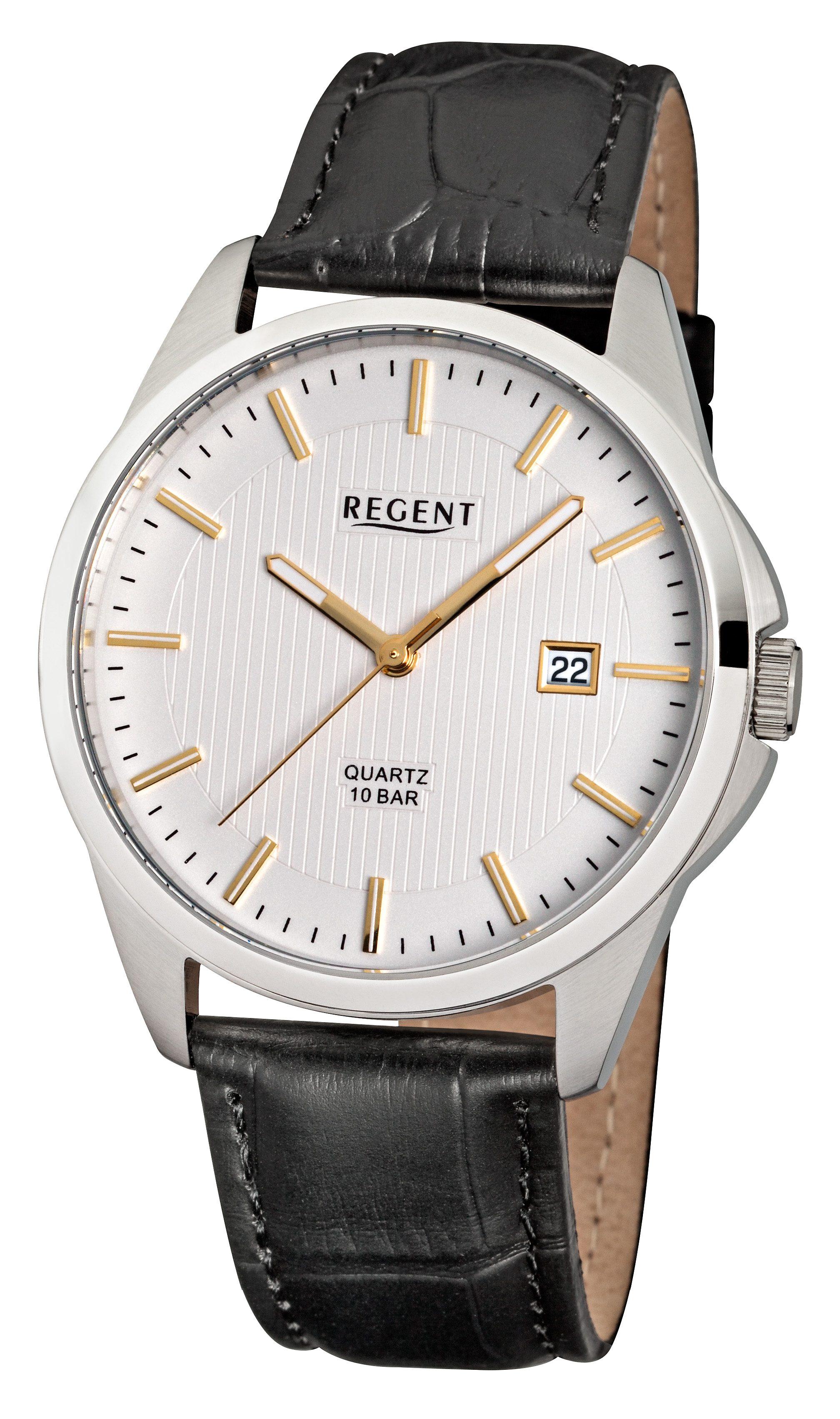 Regent Armbanduhr, »11110691 - F915«