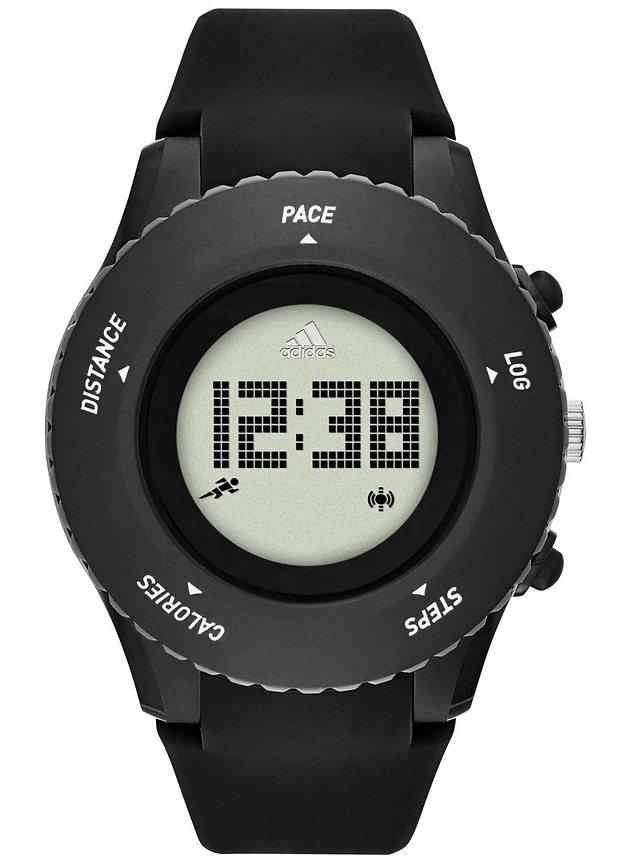 adidas Performance Chronograph »SPRUNG, ADP3203« in schwarz