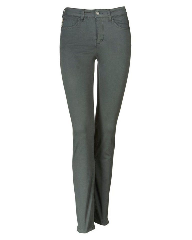 Bogner Jeans Jeans Supershape in Khaki