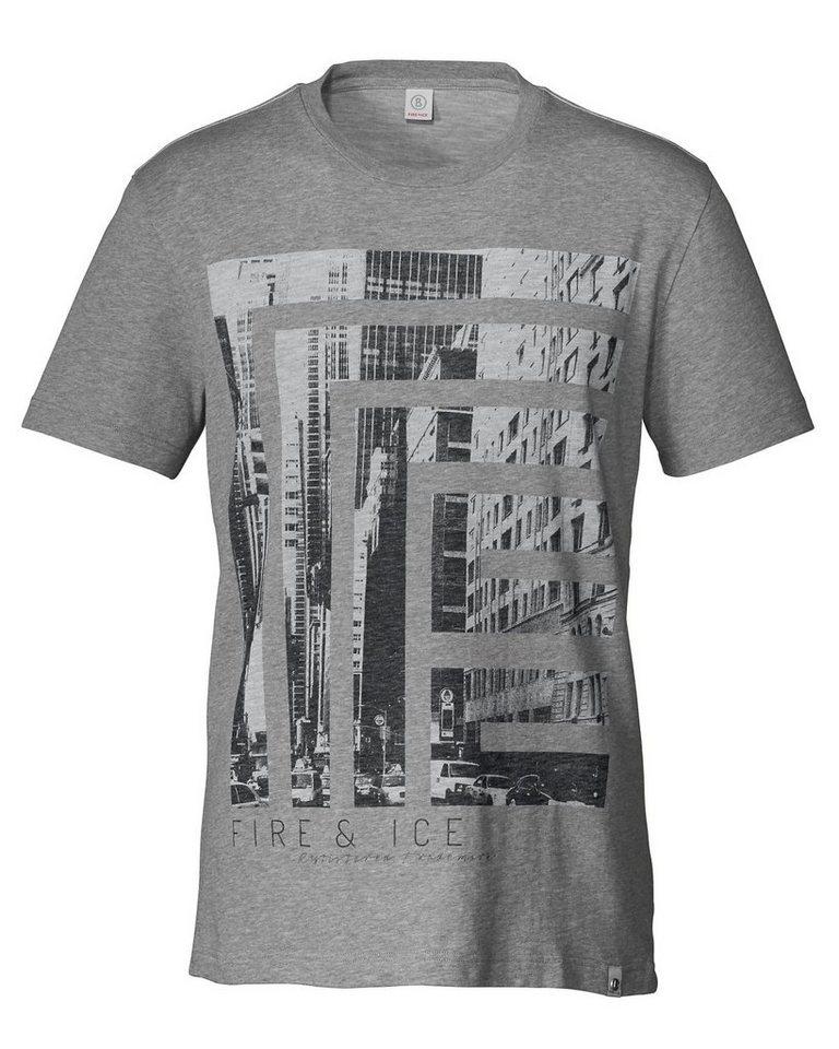 Bogner Fire + Ice T-Shirt Cedric