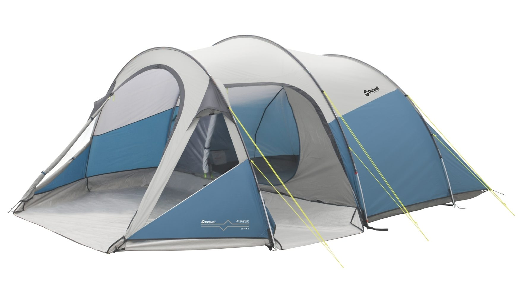 Outwell Zelt »Earth 5 Tent«