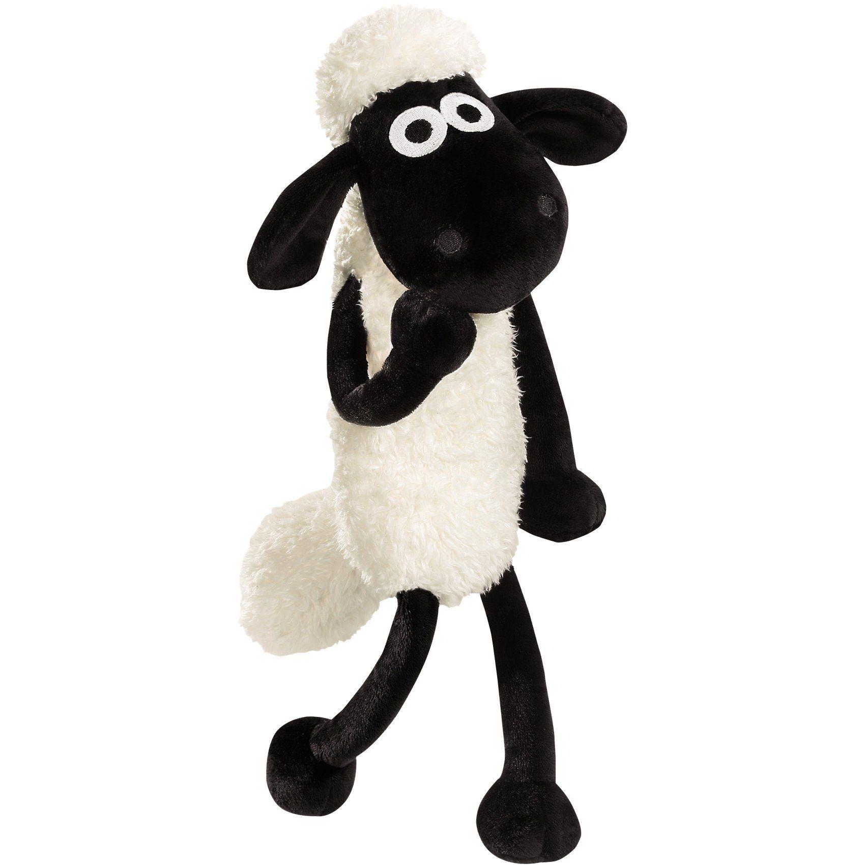 NICI Shaun das Schaf 35cm Schlenker (39658)