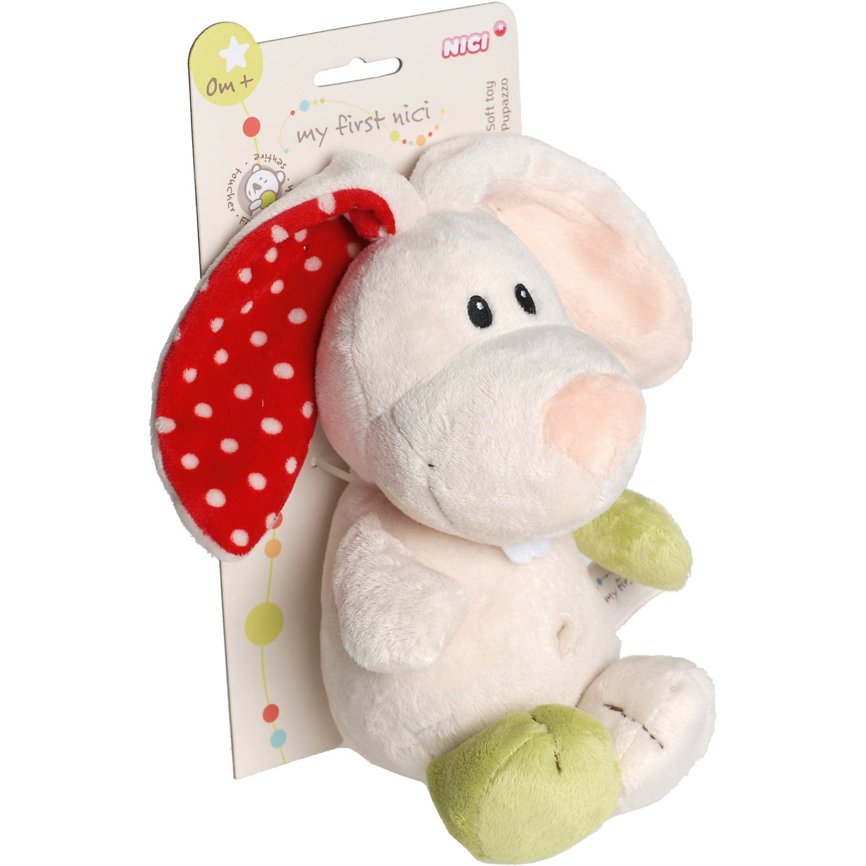 NICI My First 39685 Schmusetier Hase Tilli (40303)