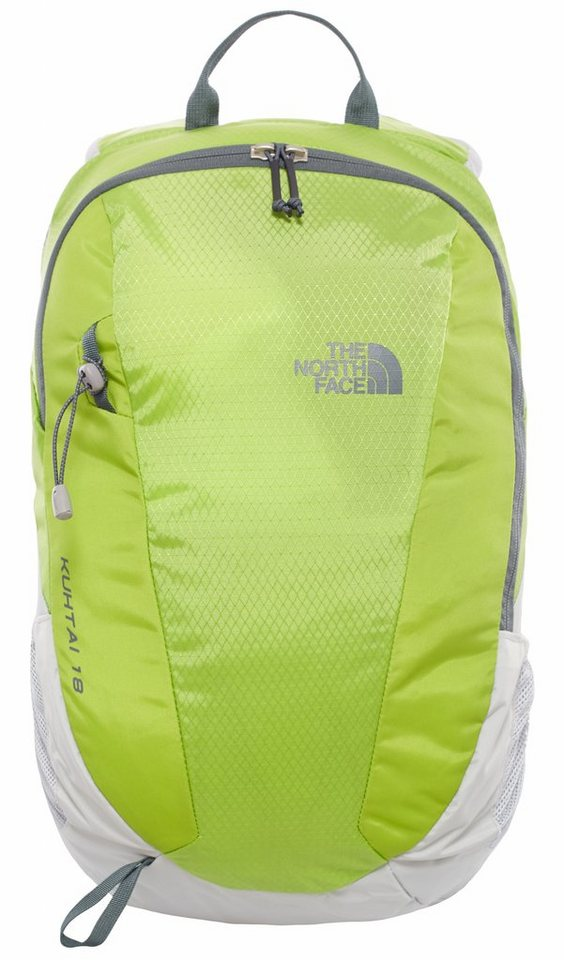 The North Face Sport- und Freizeittasche »Kuhtai 18 Backpack« in grün