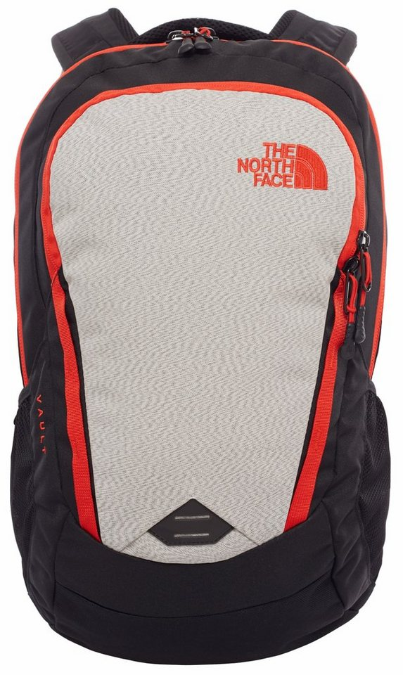 The North Face Sport- und Freizeittasche »Vault Backpack« in rot