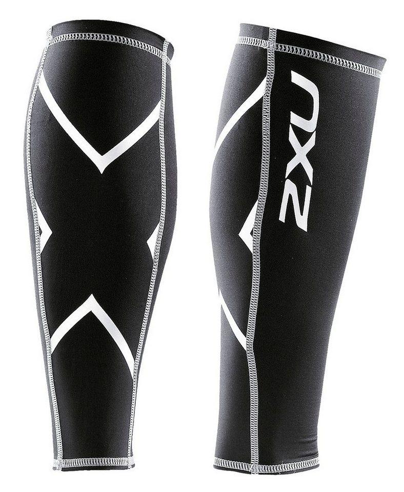 2XU Armling »Compression Calf Guards« in schwarz