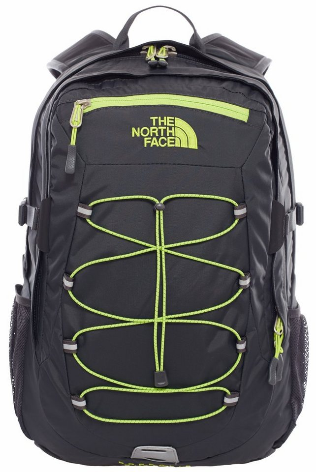 The North Face Sport- und Freizeittasche »Borealis Classic Backpack« in grau