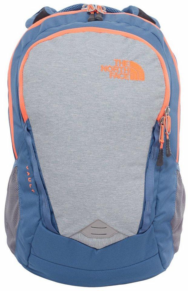 The North Face Sport- und Freizeittasche »Vault Backpack Women« in blau
