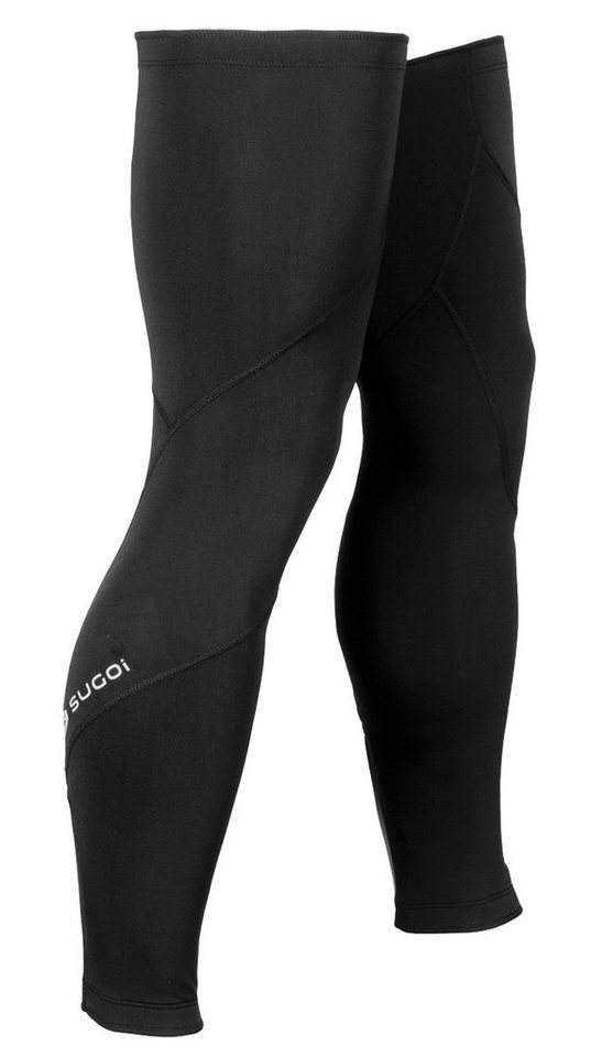 Sugoi Armling »MidZero Leg Warmer« in schwarz