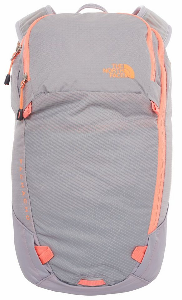 The North Face Sport- und Freizeittasche »Pachacho Backpack« in grau