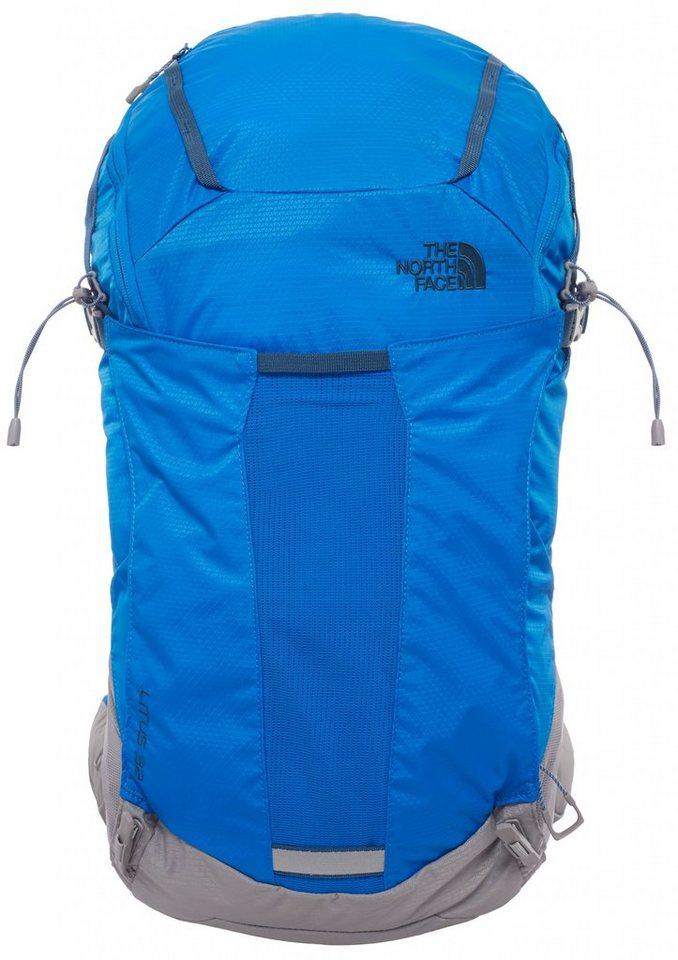The North Face Sport- und Freizeittasche »Litus 32-Rc Backpack L/XL« in blau