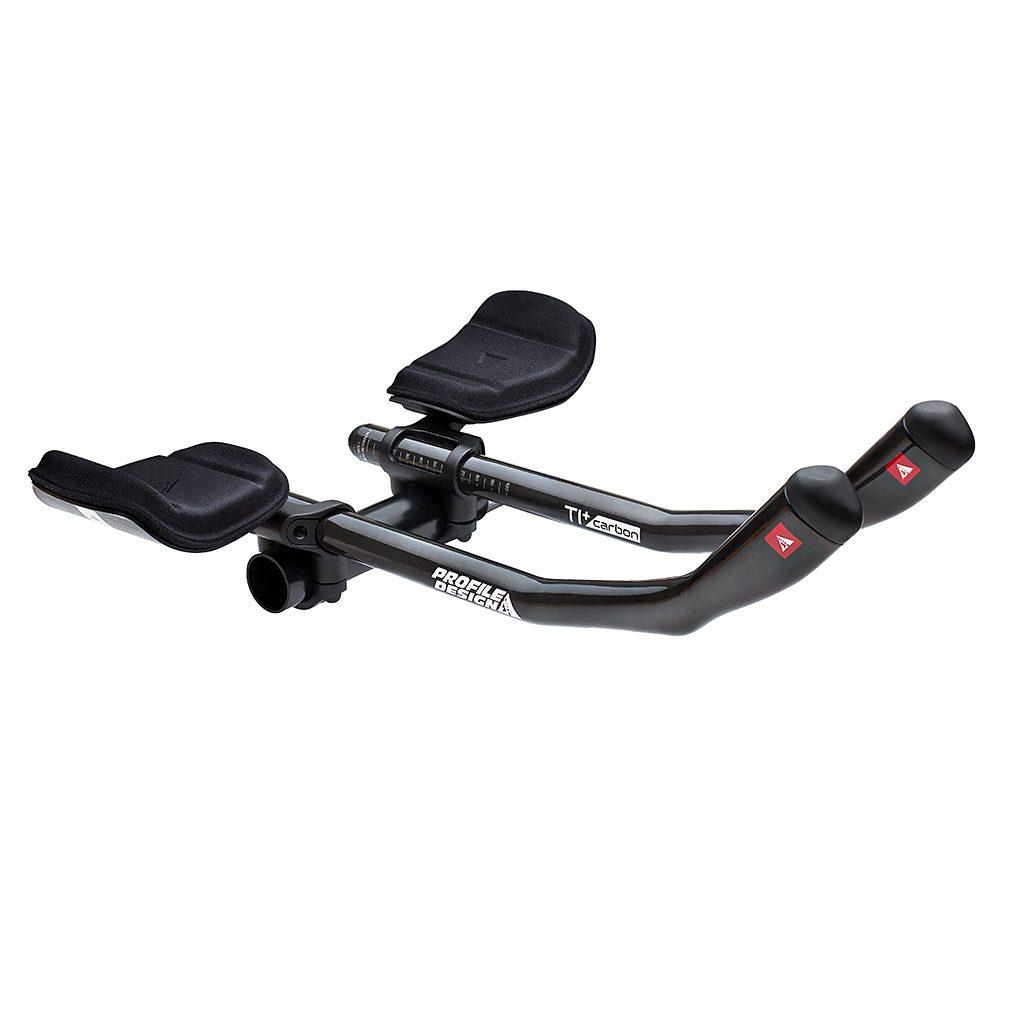 Profile Fahrradlenker »T1+ Lenkeraufsatz Carbon«
