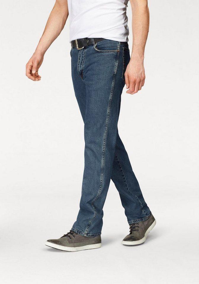 anerkannte Marken Sortenstile von 2019 guter Verkauf Wrangler Stretch-Jeans »Durable« online kaufen | OTTO