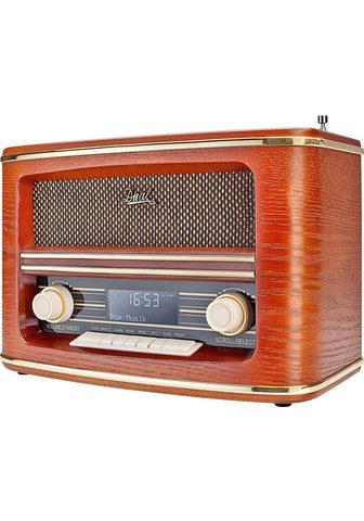 DUAL »NR 1 DAB Nostalgie« Radio (Digitalrad...