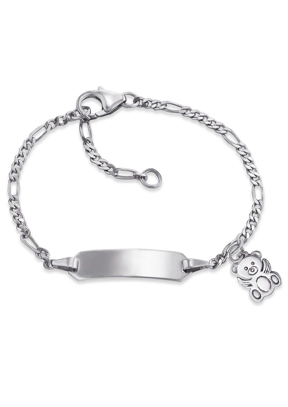 Herzengel Armband, »ENGELBÄRCHEN, HEB-ID-TEDDY«