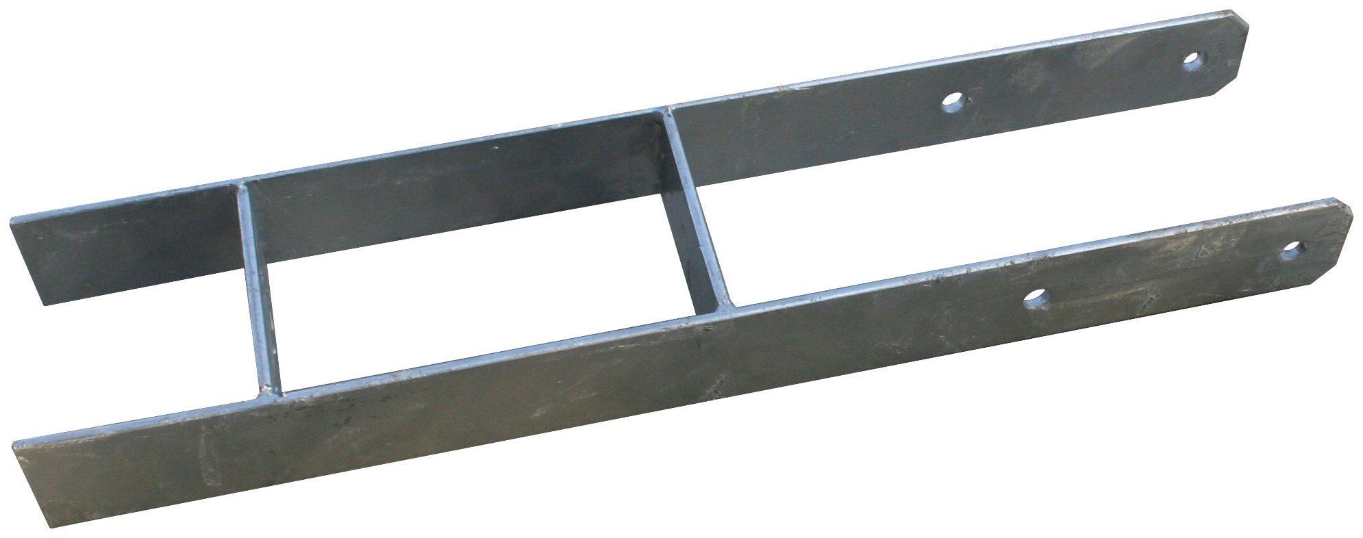 Karibu H-Pfostenanker-Set