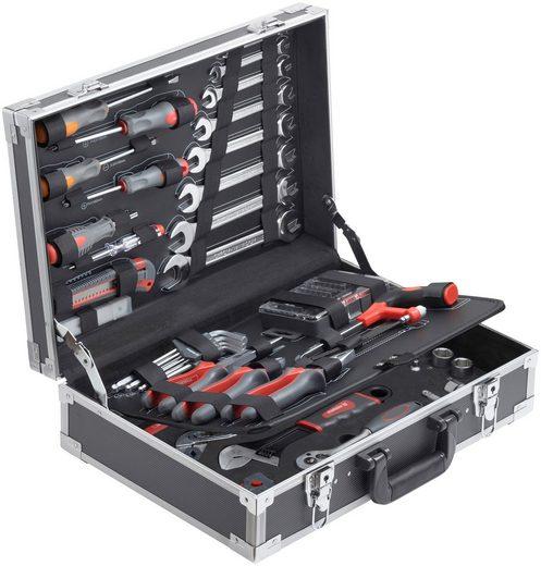 Meister Werkzeugkoffer »116-tlg.«