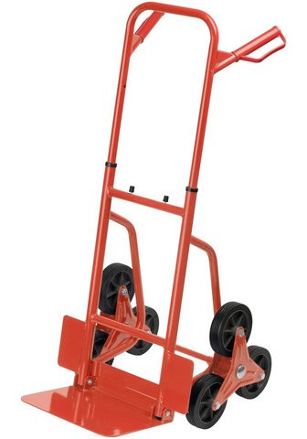 MEISTER Rankinis krovinių vežimėlis 120 kg