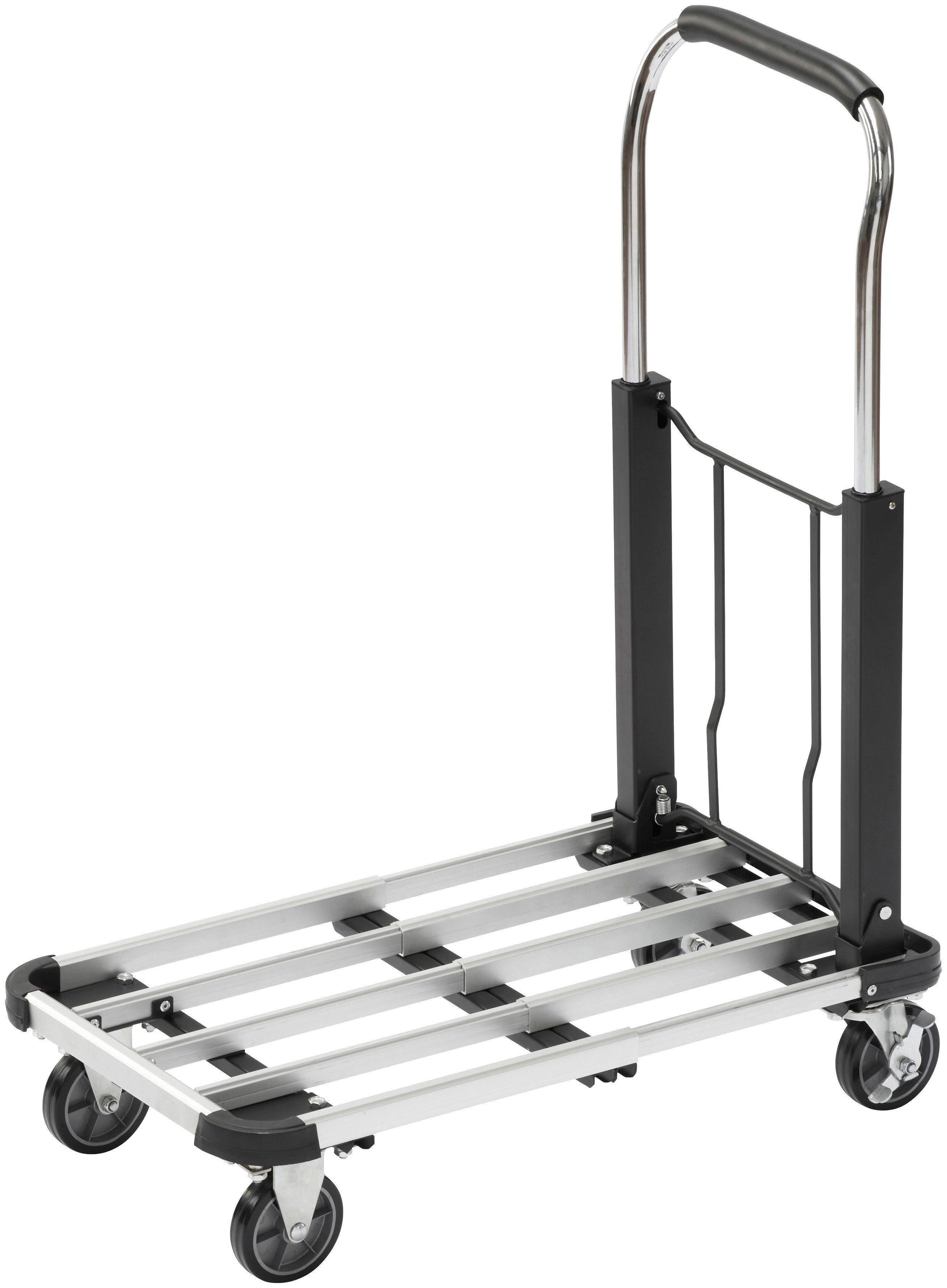 Meister Transportwagen »150 kg, klappbar«