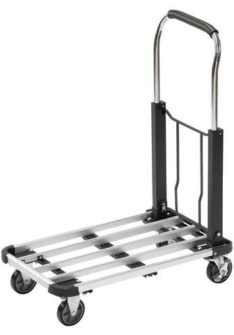MEISTER Rankinis krovinių vežimėlis