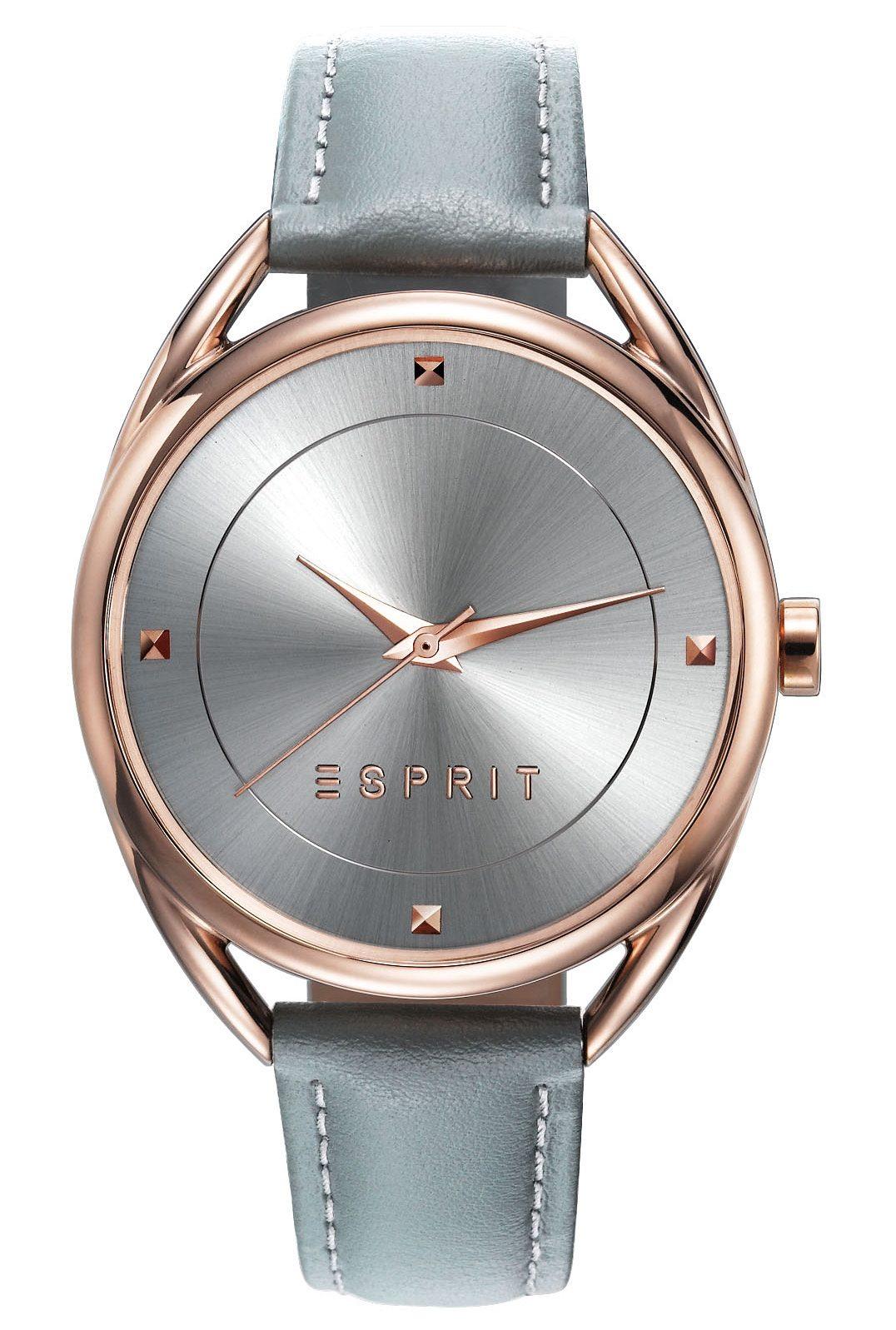 Esprit Quarzuhr »ESPRIT-TW90655 GREY, ES906552001«