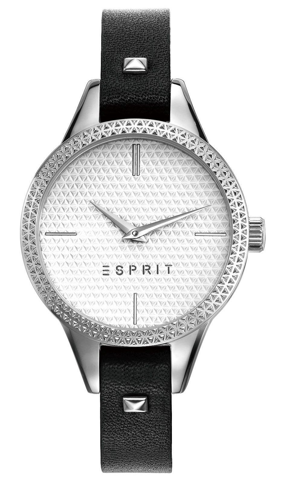 Esprit Quarzuhr »ESPRIT-TW10905 BLACK, ES109052006«