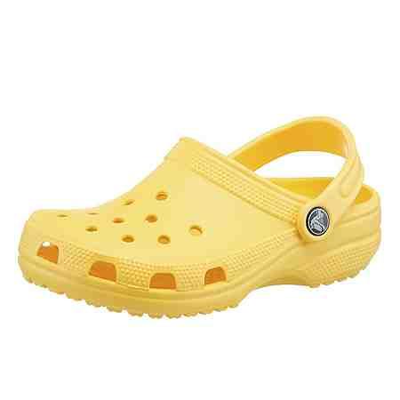 Crocs Clog mit schwenkbarem Fersenriemen