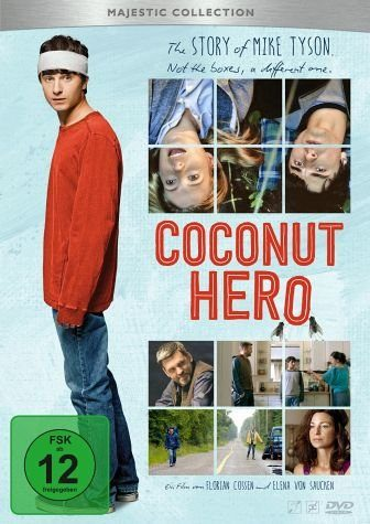 DVD »Coconut Hero«