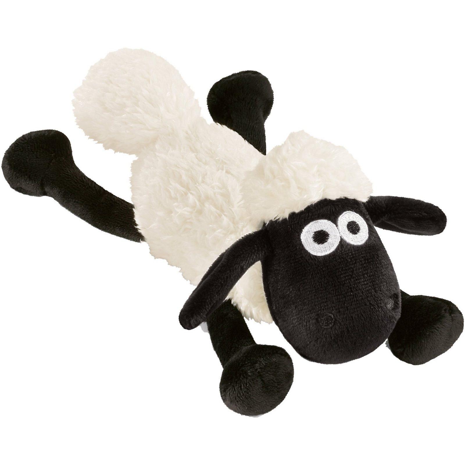 NICI Shaun das Schaf liegend 20cm (39661) jetztbilligerkaufen