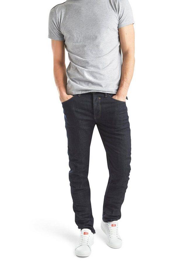 Blend Twister slim fit jeans in Blau