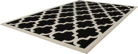 Teppich »Manolya 2097«, Kayoom, rechteckig, Höhe 10 mm, Kurzflor