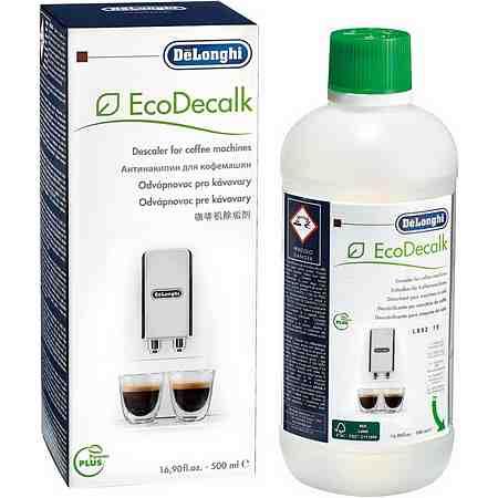 De'Longhi Entkalker »SER3018« EcoDecalk