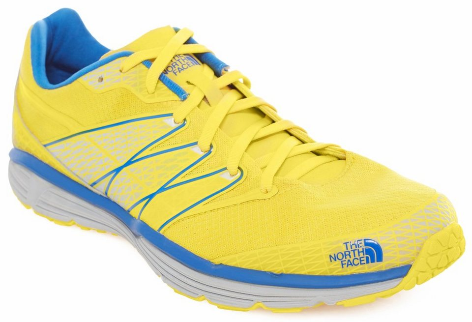 The North Face Runningschuh »Litewave TR Shoes Men« in gelb