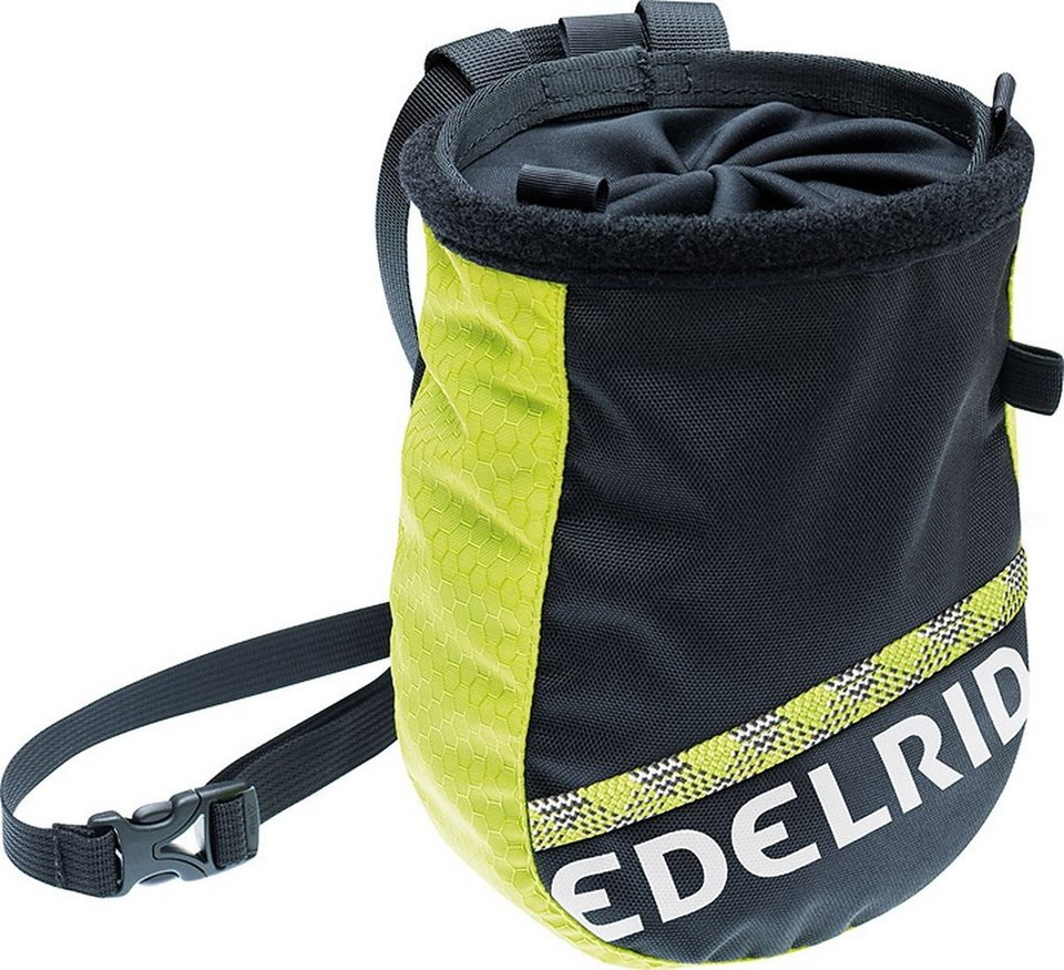 Edelrid Chalkbag »Cosmic Twist Chalk Bag« in grau