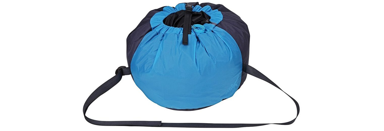 Edelrid Kletterrucksack »Caddy Rope Bag Light icemint«
