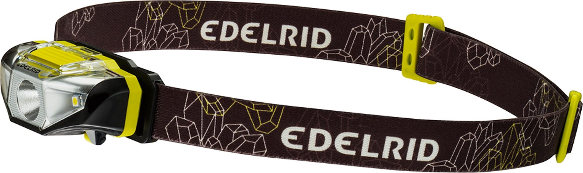 Edelrid Camping-Beleuchtung »Novalite Headlamp night-oasis«