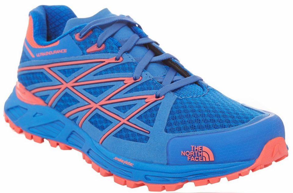 The North Face Runningschuh »Ultra Endurance Shoes Women« in blau