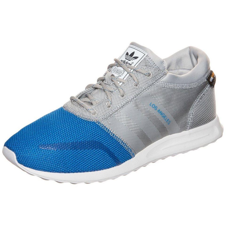 adidas Originals Los Angeles Sneaker Herren in grau / blau