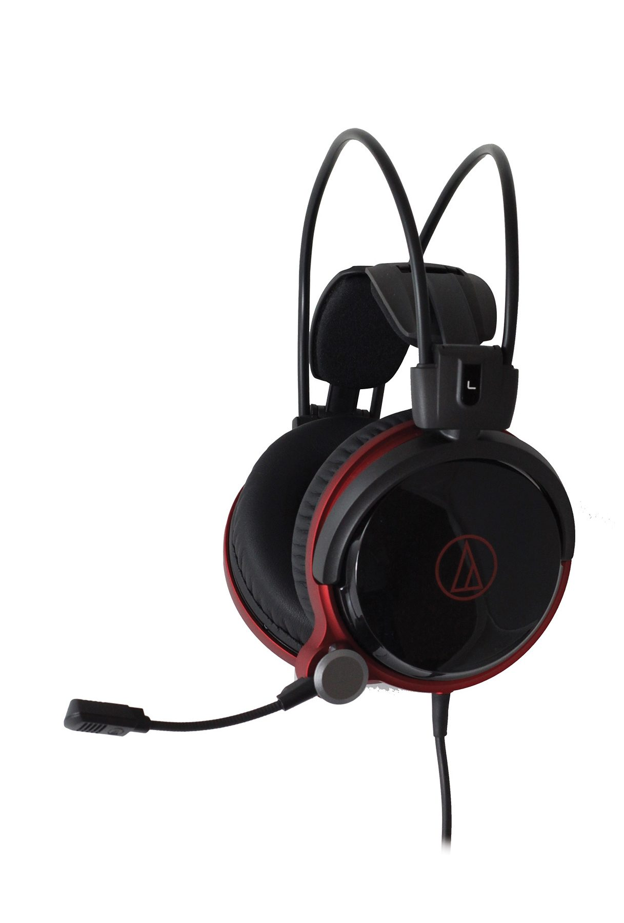 Audio-Technica Gamingheadset »ATH-AG1X«