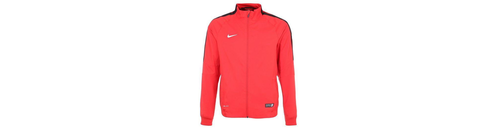 Nike Squad 15 Sideline Präsentationsjacke Herren Verkauf Wählen Eine Beste Zu Verkaufen Sehr Billig Mode-Stil Günstig Online Zb4Os0gvW