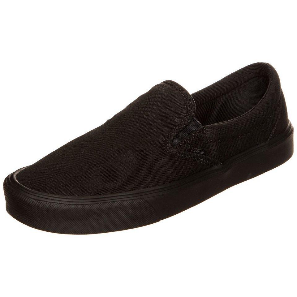 VANS Classic Slip-On Lite Sneaker in schwarz