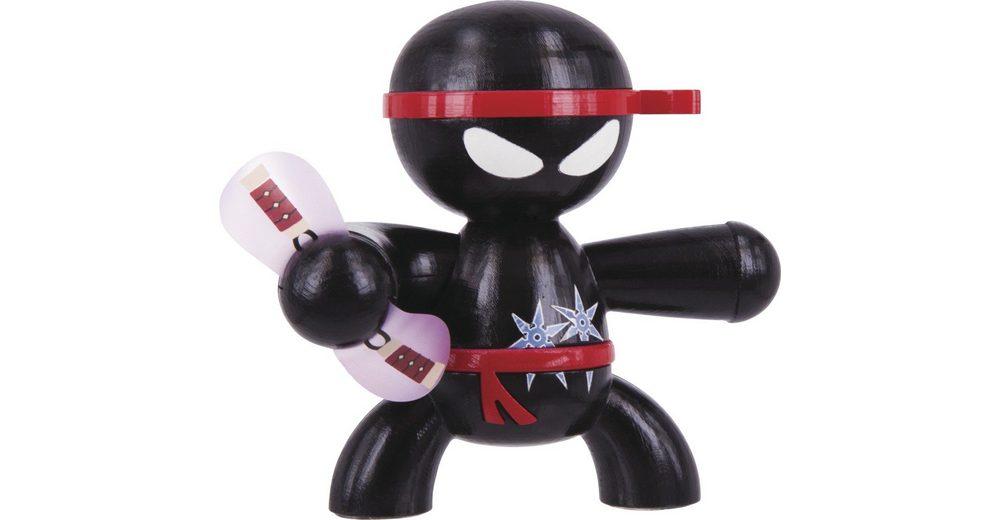 Thumbs Up Tischventilator »Ninja USB Ventilator«