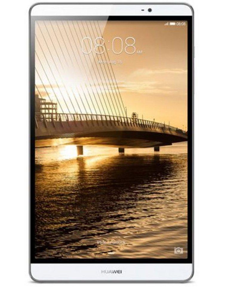 Huawei Tablet »MediaPad M2 (8.0, LTE, 16GB)« in Silber