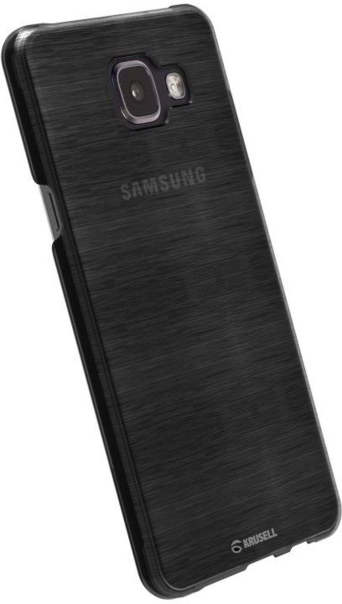 Krusell Handytasche »HardCover Boden für Samsung Galaxy, Klar«