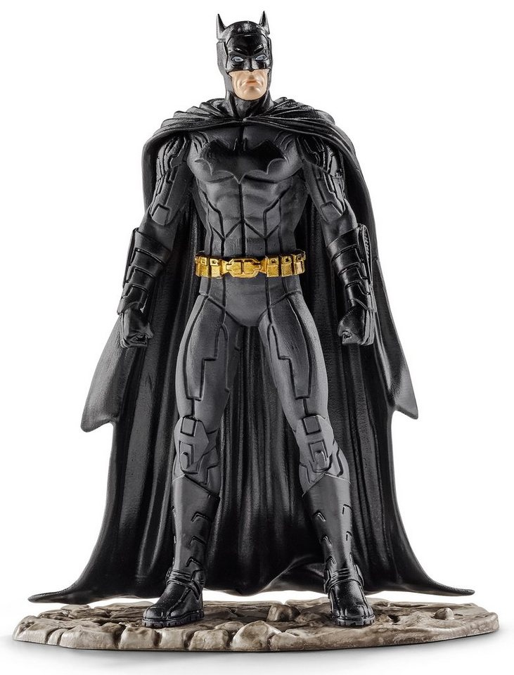 Schleich® Spielfigur (22501), »DC Comics-Welt - Justice League-Batmann«