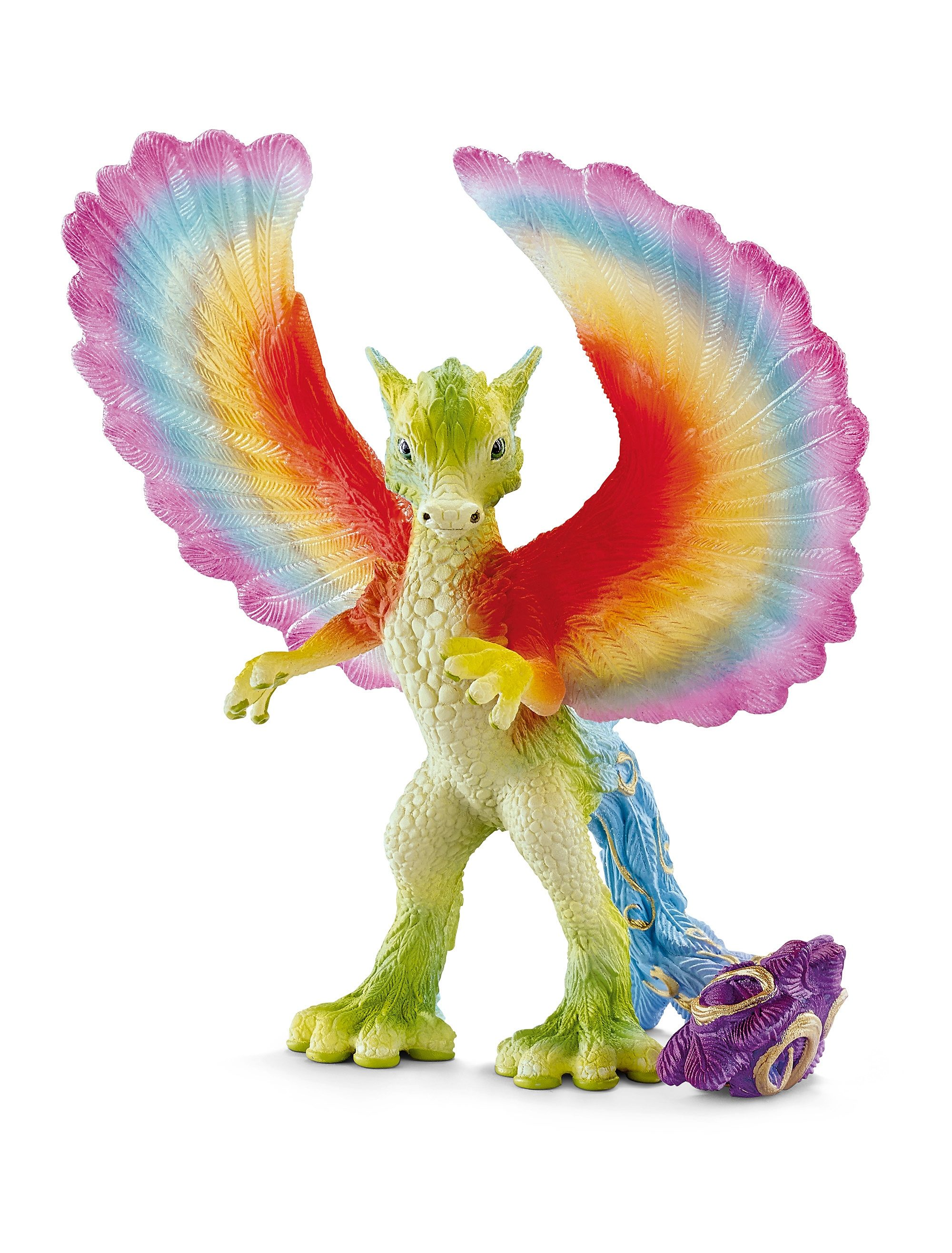 Schleich® Spielfigur (70485), »World of Fantasy, bayala-Drache Damarai«