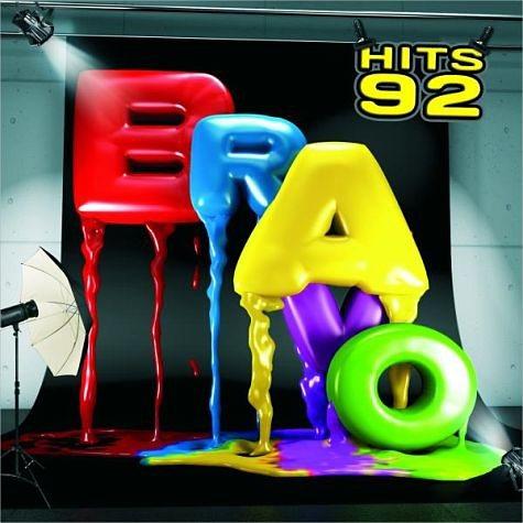 Audio CD »Various: Bravo Hits 92«