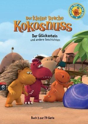 Gebundenes Buch »Der Glücksstein und andere Geschichten / Der...«