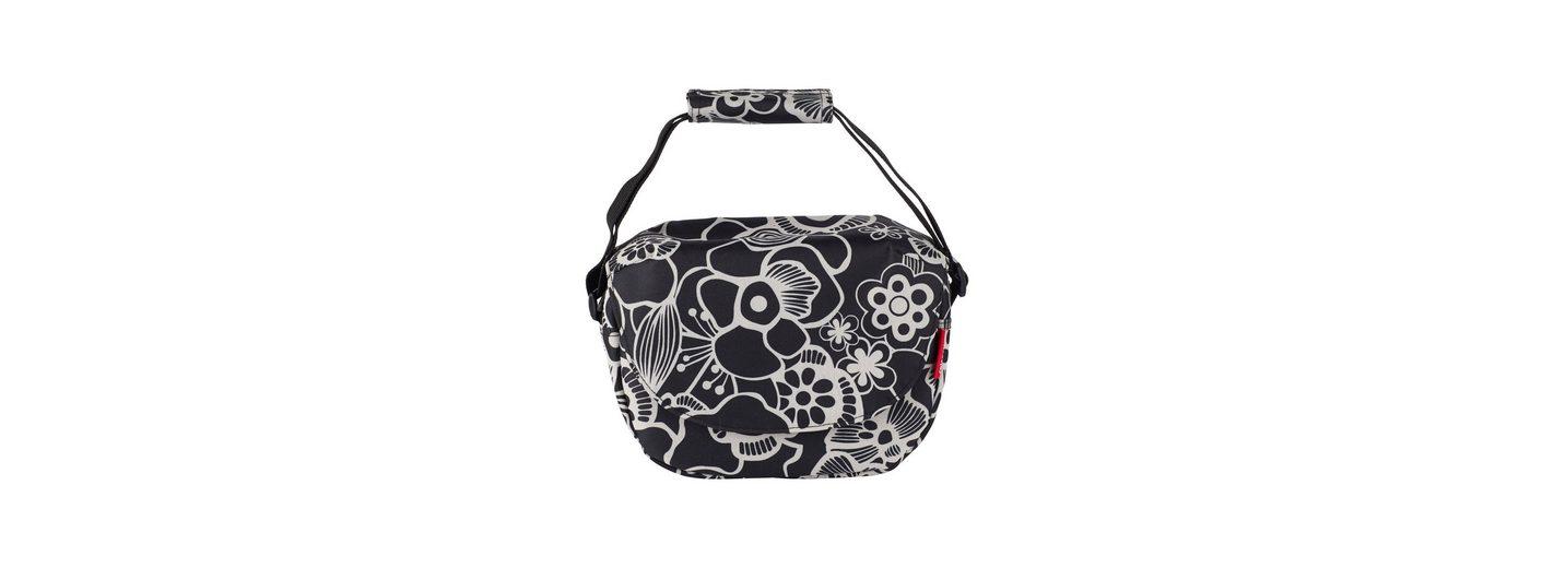 KlickFix Gepäckträgertasche »Funbag fleur«