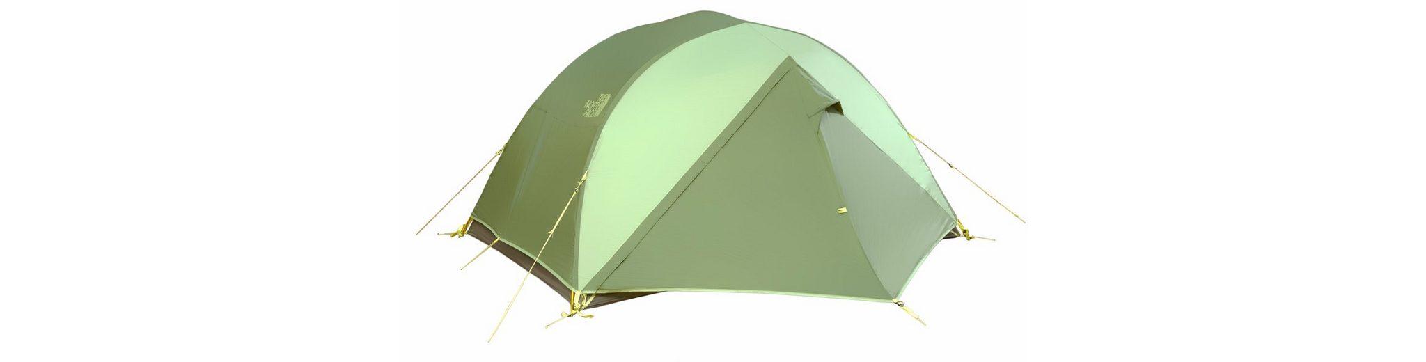 The North Face Zelt »Talus 3 EU Tent«